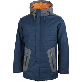 High Colorado Hochfirst Parka hiver Homme, blue nights